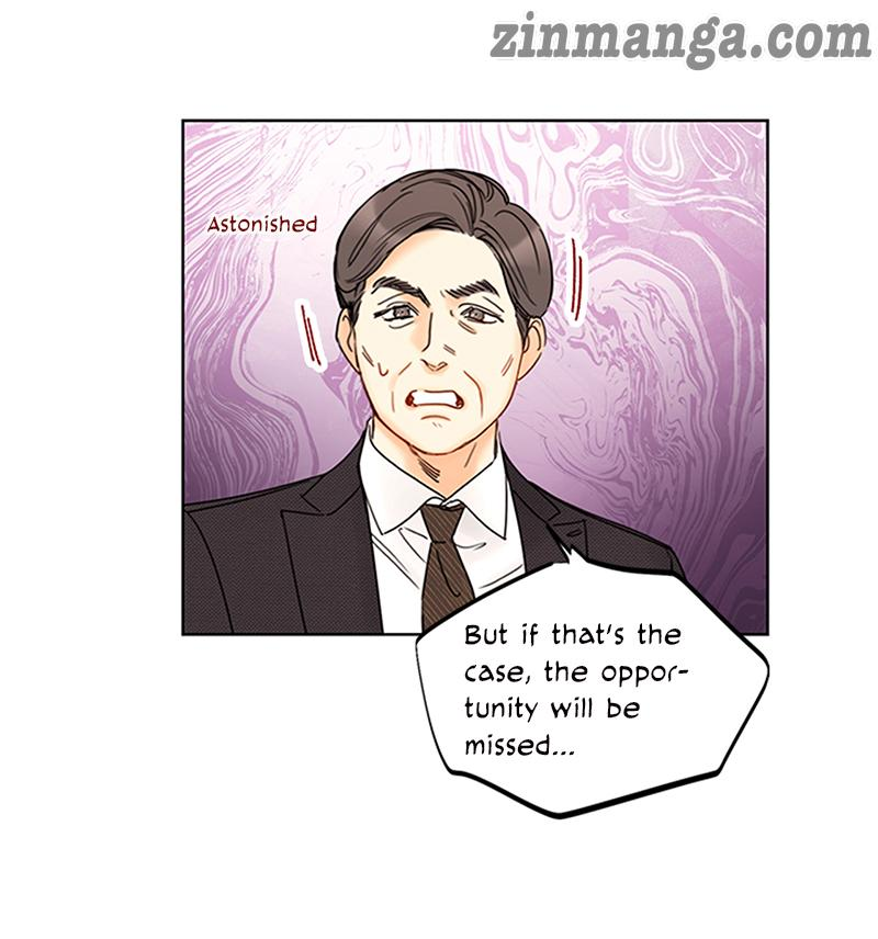 I Got A Date With The President - chapter 156 - #2