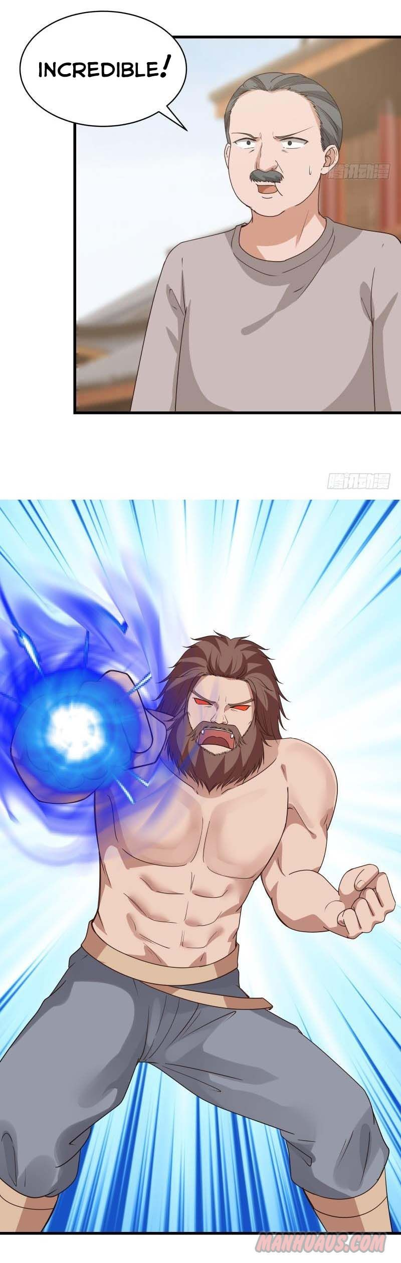 I Have A Dragon In My Body - chapter 125 - #3