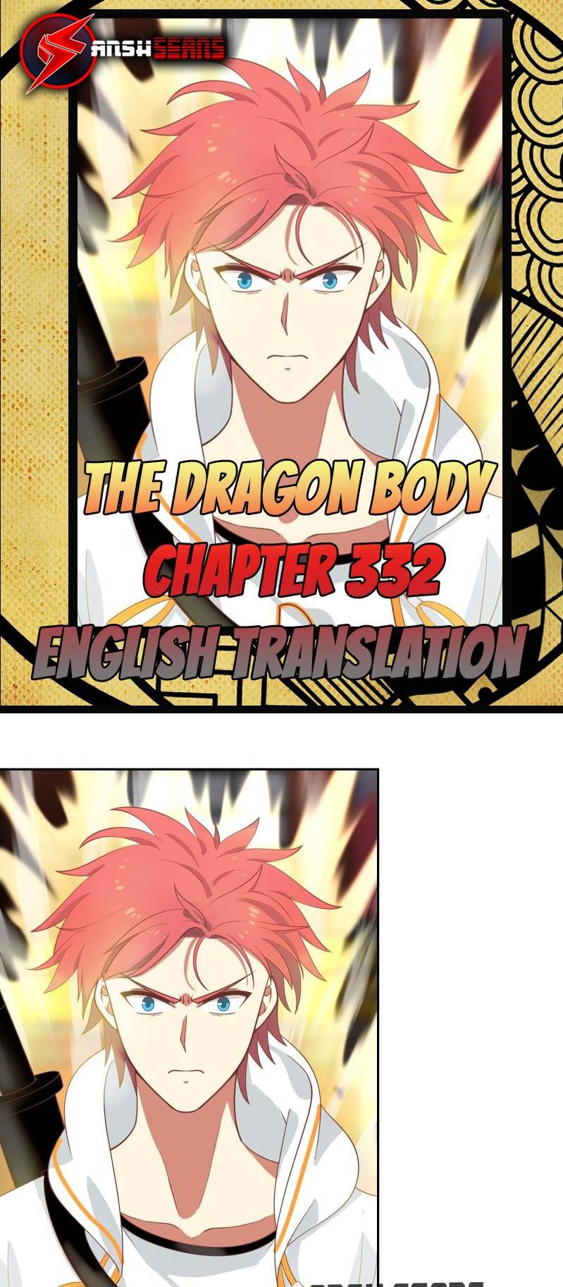 I Have A Dragon In My Body - chapter 332 - #1