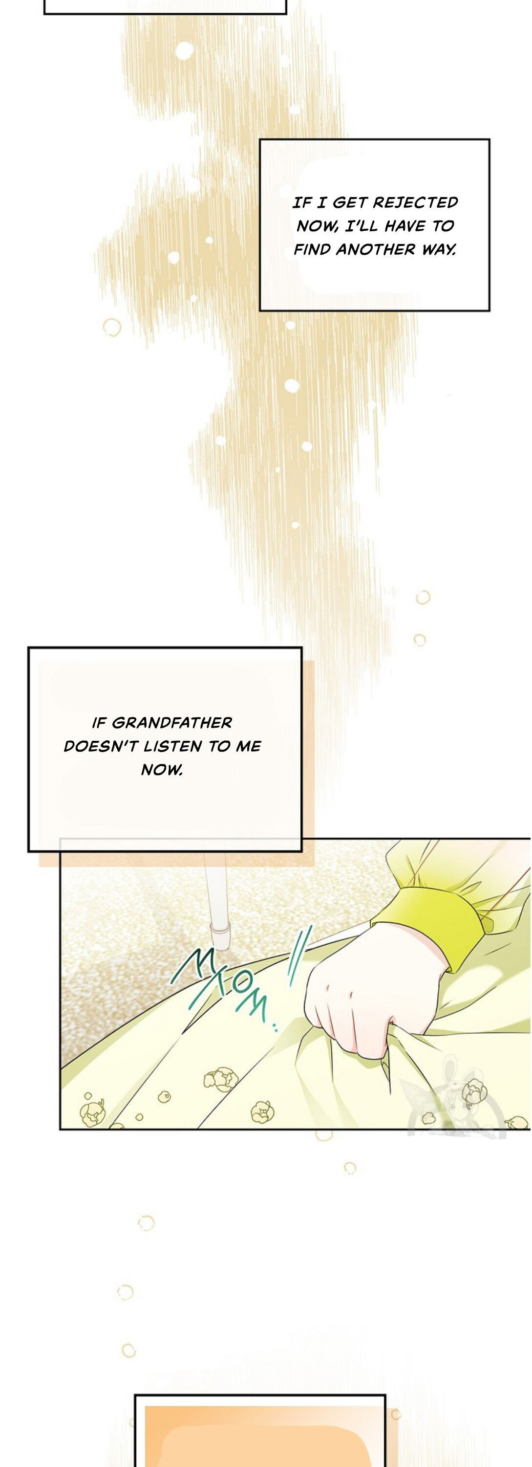 I'll Be The Matriarch In This Life - chapter 20 - #3