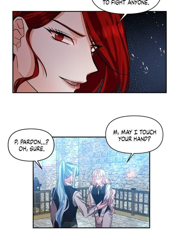 I'll Do That Marriage - chapter 44 - #3