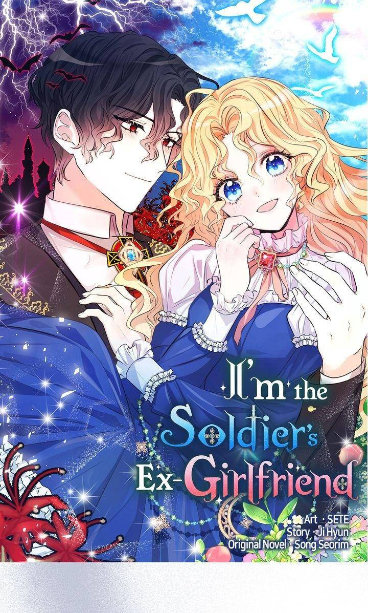I'm the Soldier's Ex-Girlfriend - chapter 42 - #1