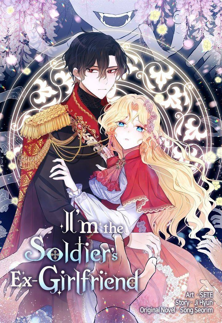 I'm the Soldier's Ex-Girlfriend - chapter 55 - #2