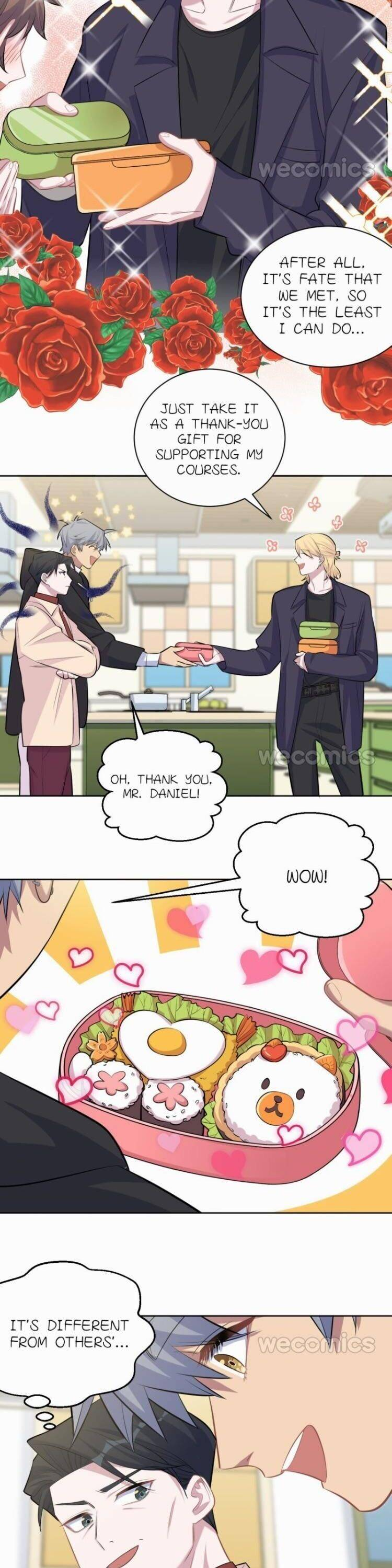 I Married My Father-In-Law - chapter 83 - #2