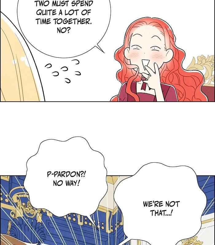 I Stole The Male Lead's First Night - chapter 46 - #3