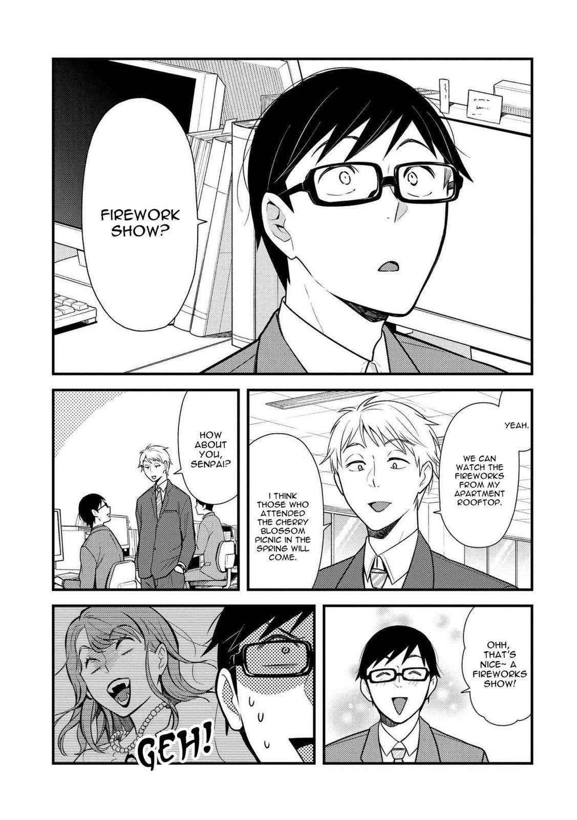 If You're Gonna Dress Up, Do It Like This - chapter 48 - #1