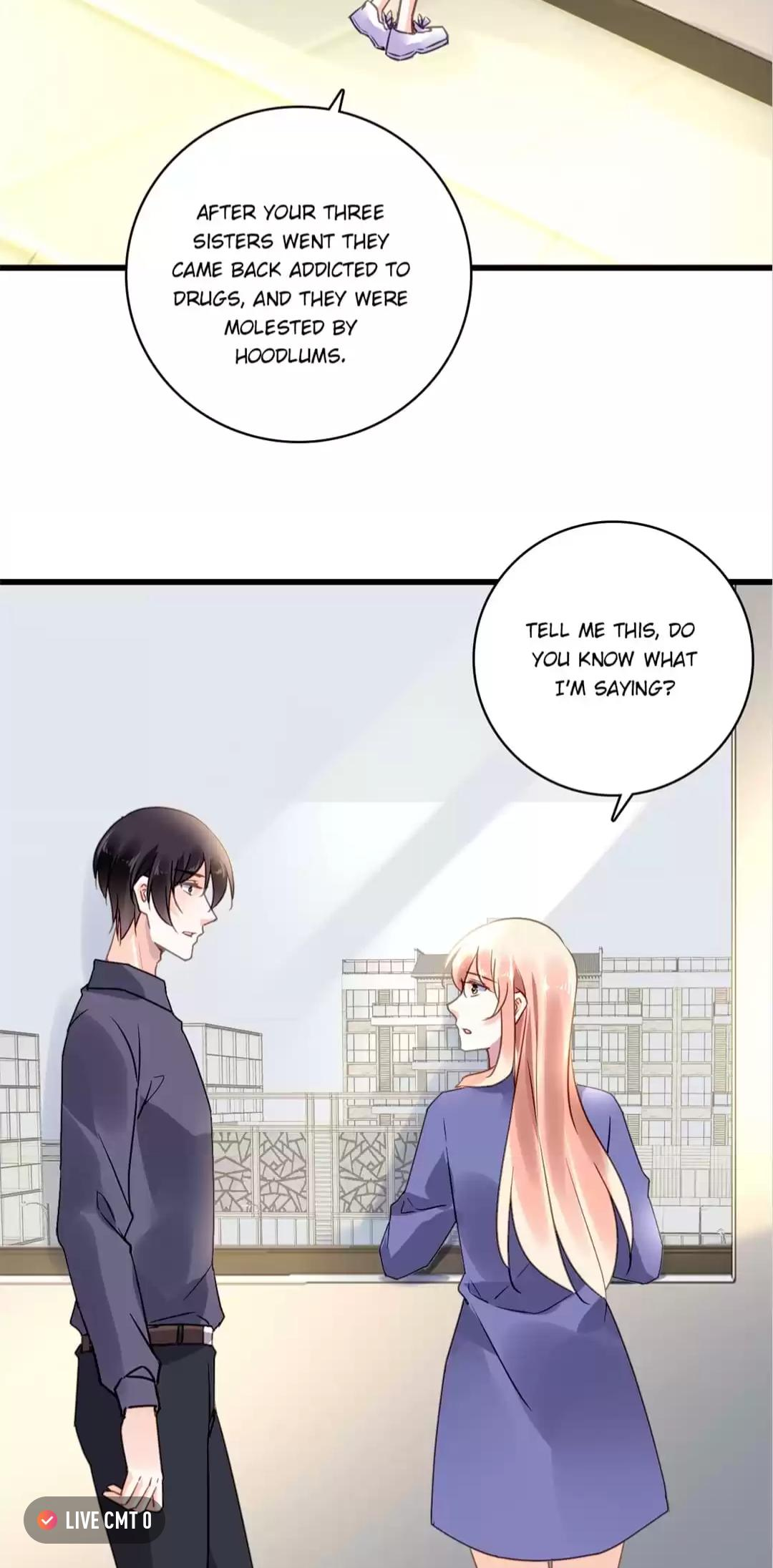 Immersed In Love - chapter 209 - #2
