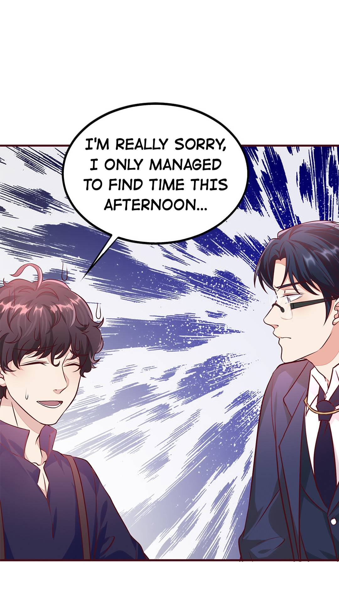 In The Starry Depths - chapter 63 - #2