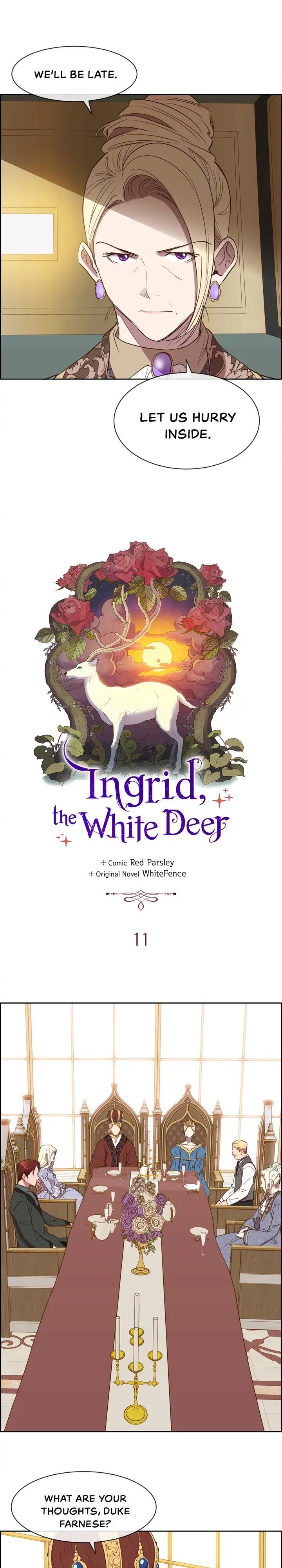 Ingrid, The White Deer - chapter 11 - #3
