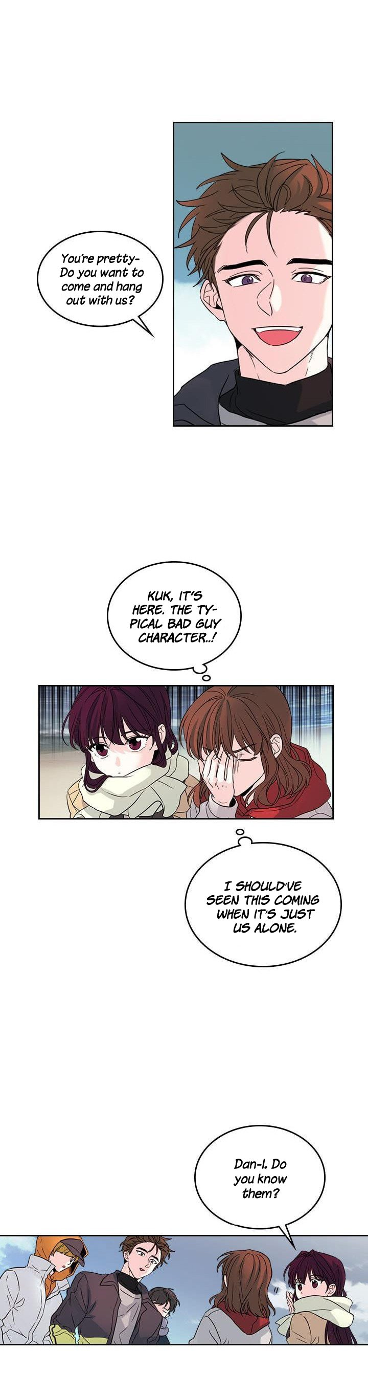 Inso's Law - chapter 13 - #2