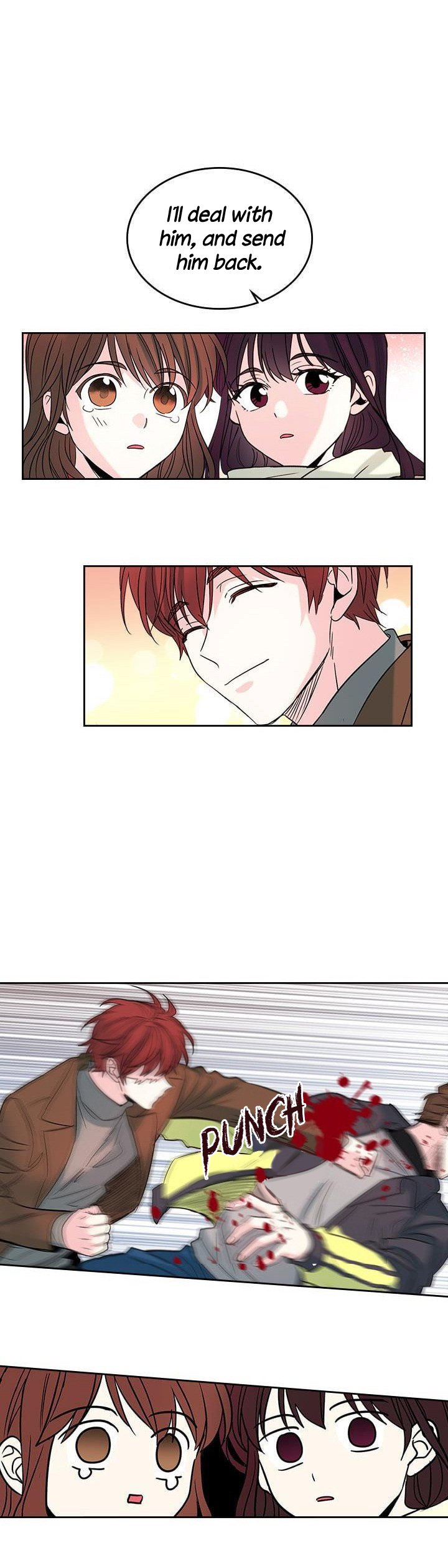 Inso's Law - chapter 14 - #3
