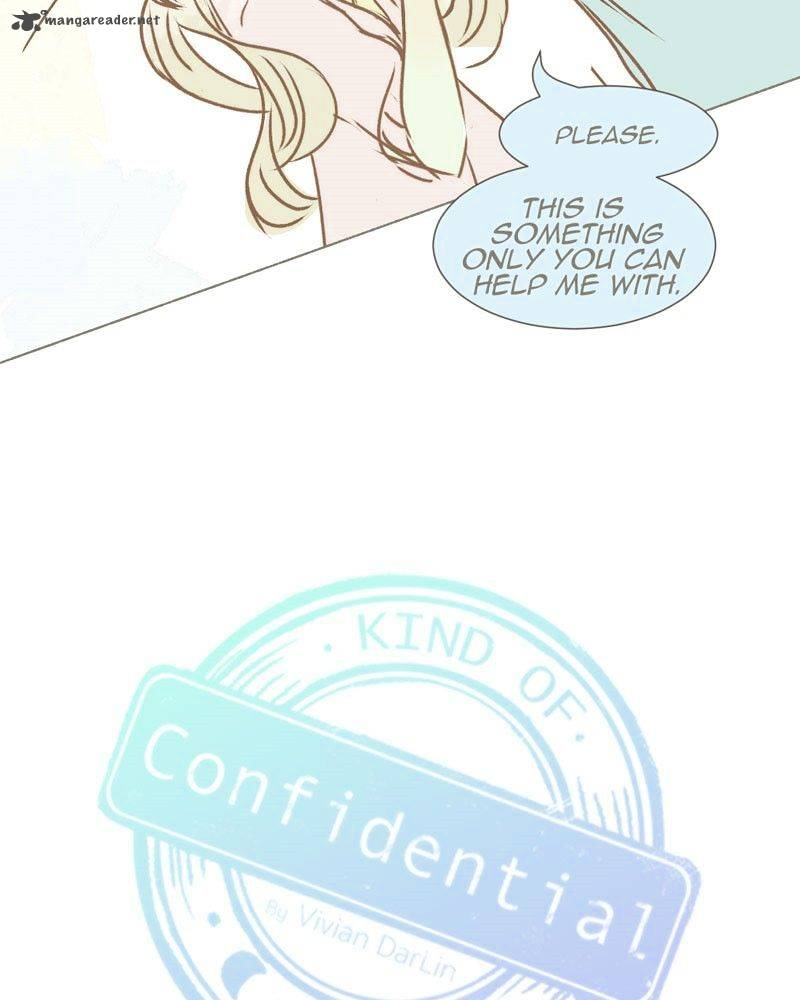 Kind of Confidential - chapter 32 - #2
