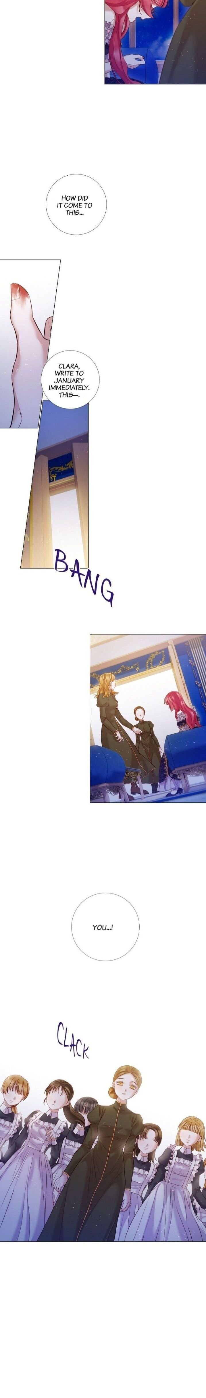 Lady to Queen - chapter 88 - #2
