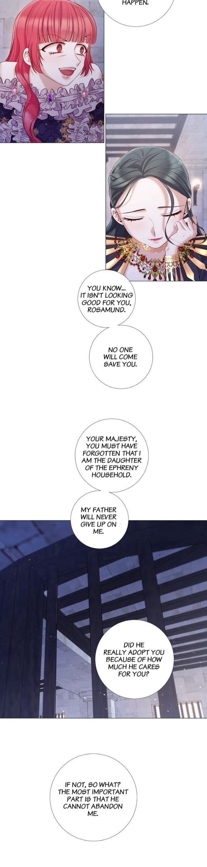 Lady to Queen - chapter 89 - #3