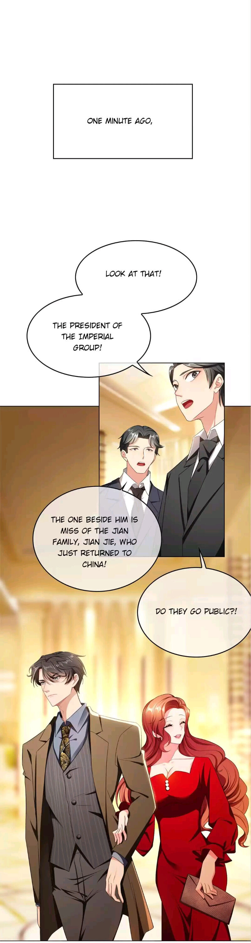 Lair & Love Game - chapter 77 - #1