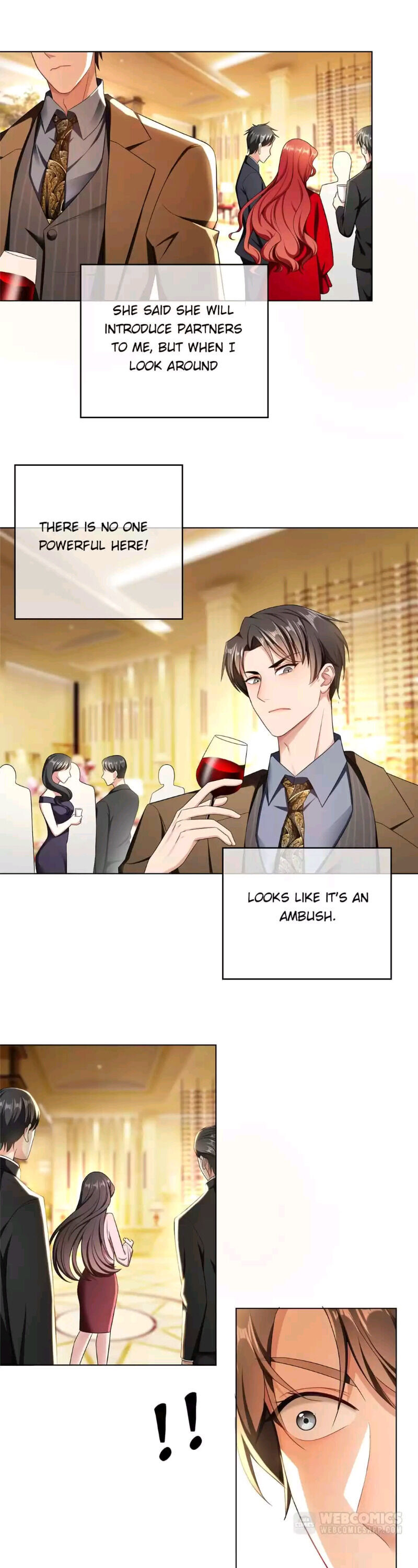 Lair & Love Game - chapter 77 - #3