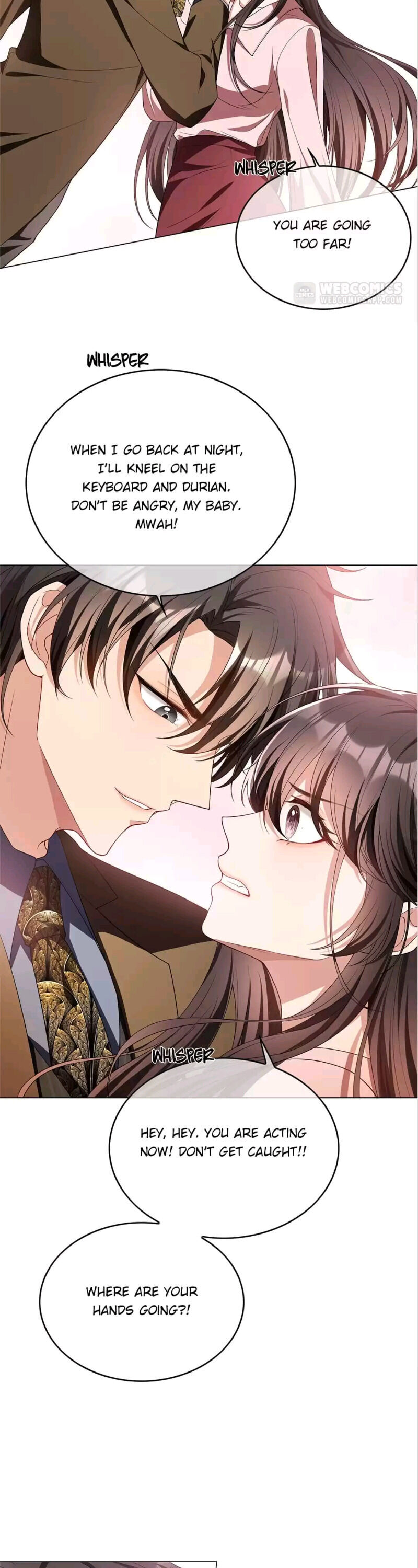 Lair & Love Game - chapter 79 - #3