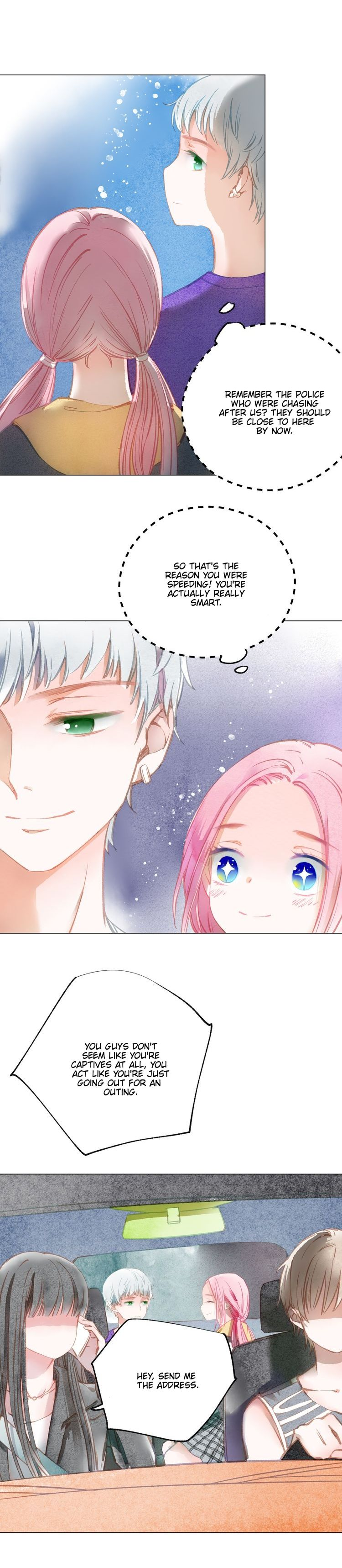 Leaf and Bell - chapter 36 - #3