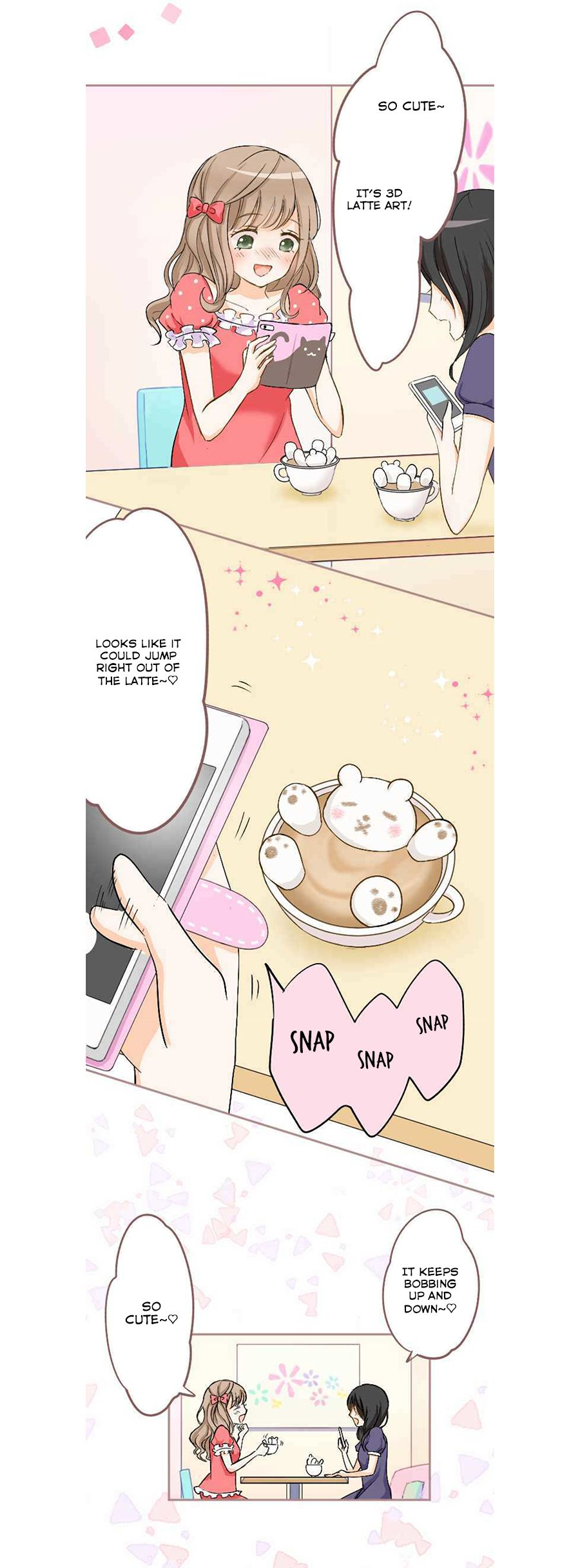 Let Me Eat You - chapter 17 - #3