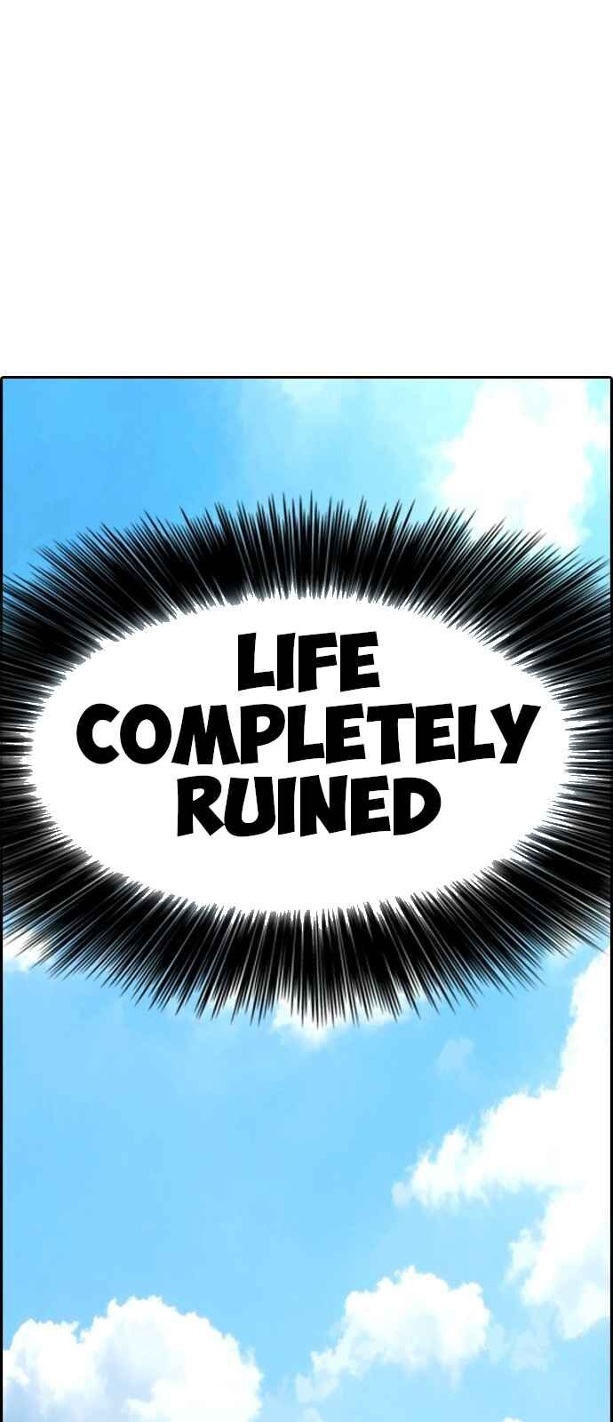 Life Completely Ruined - chapter 0 - #1