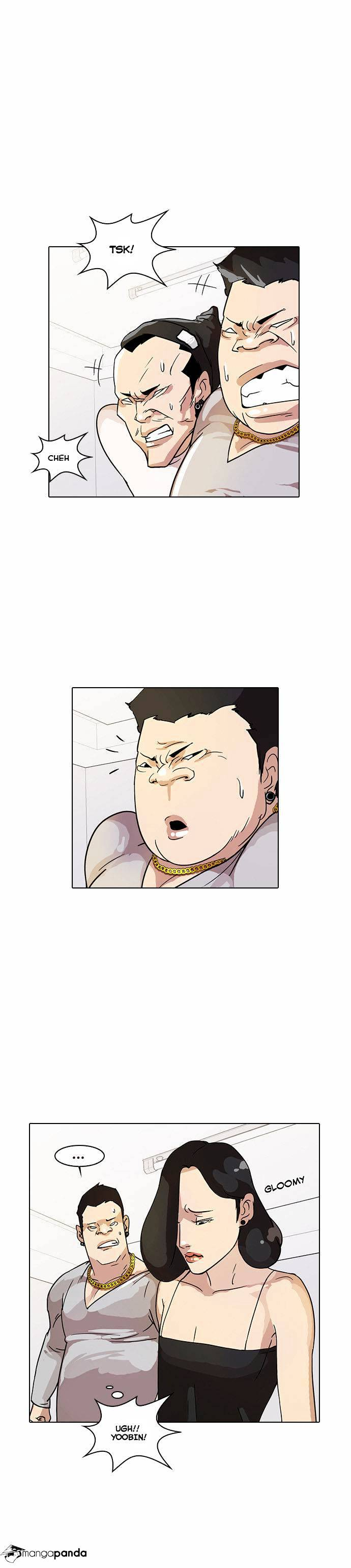 Lookism - chapter 13 - #2