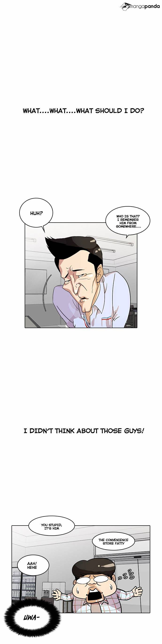 Lookism - chapter 14 - #3