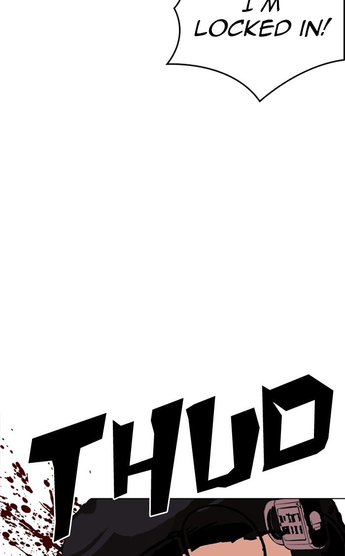 Lookism - chapter 290 - #2