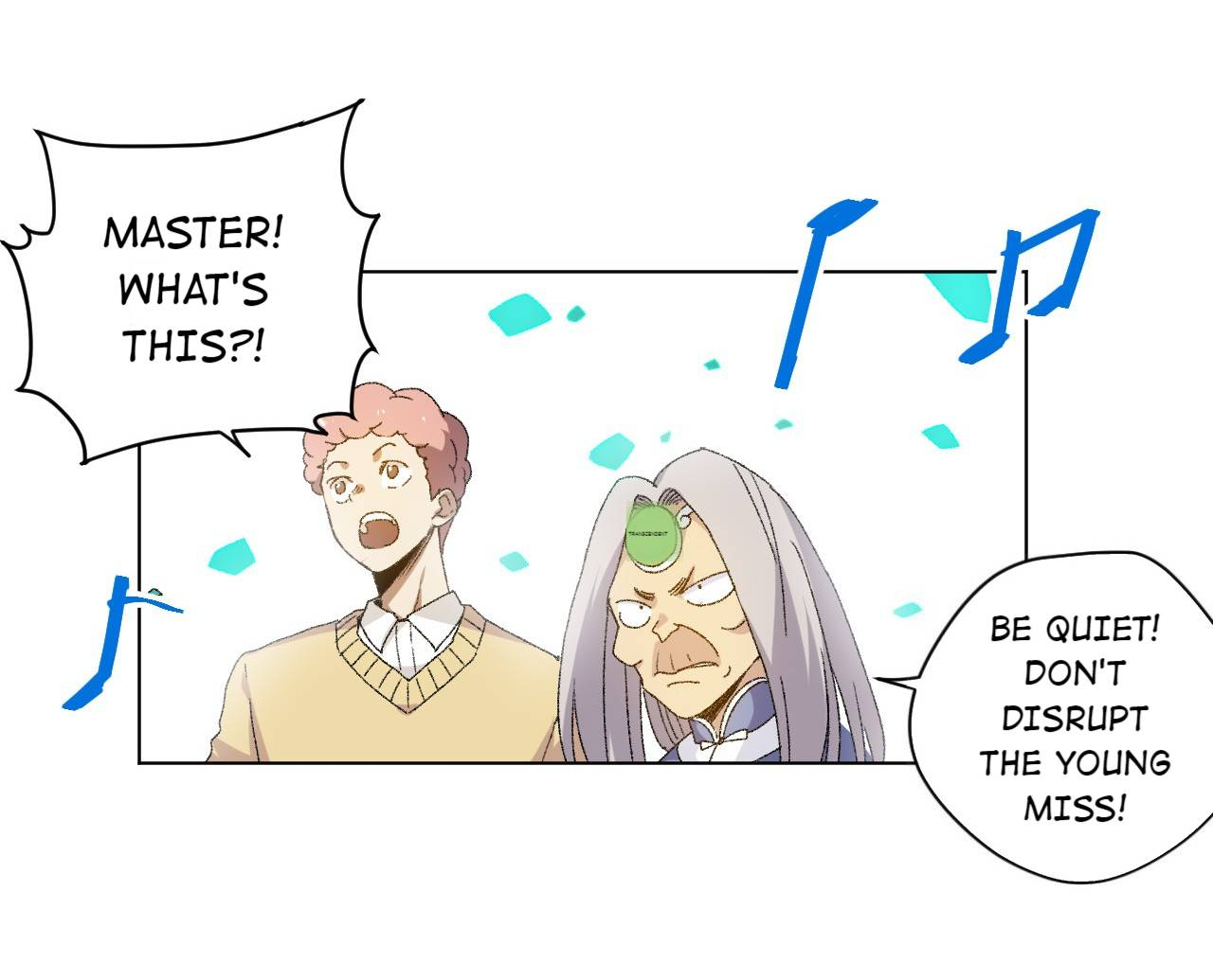 Lord Of Catastrophe - chapter 47 - #3