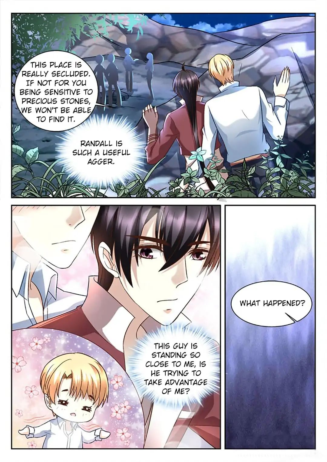 Lost Dragon - chapter 53 - #2