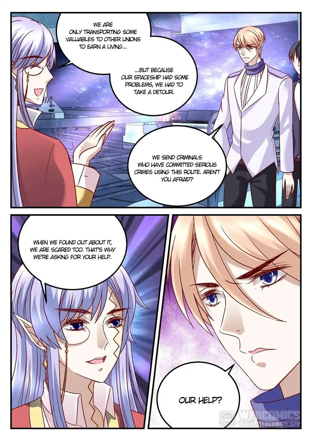 Lost Dragon - chapter 71 - #3