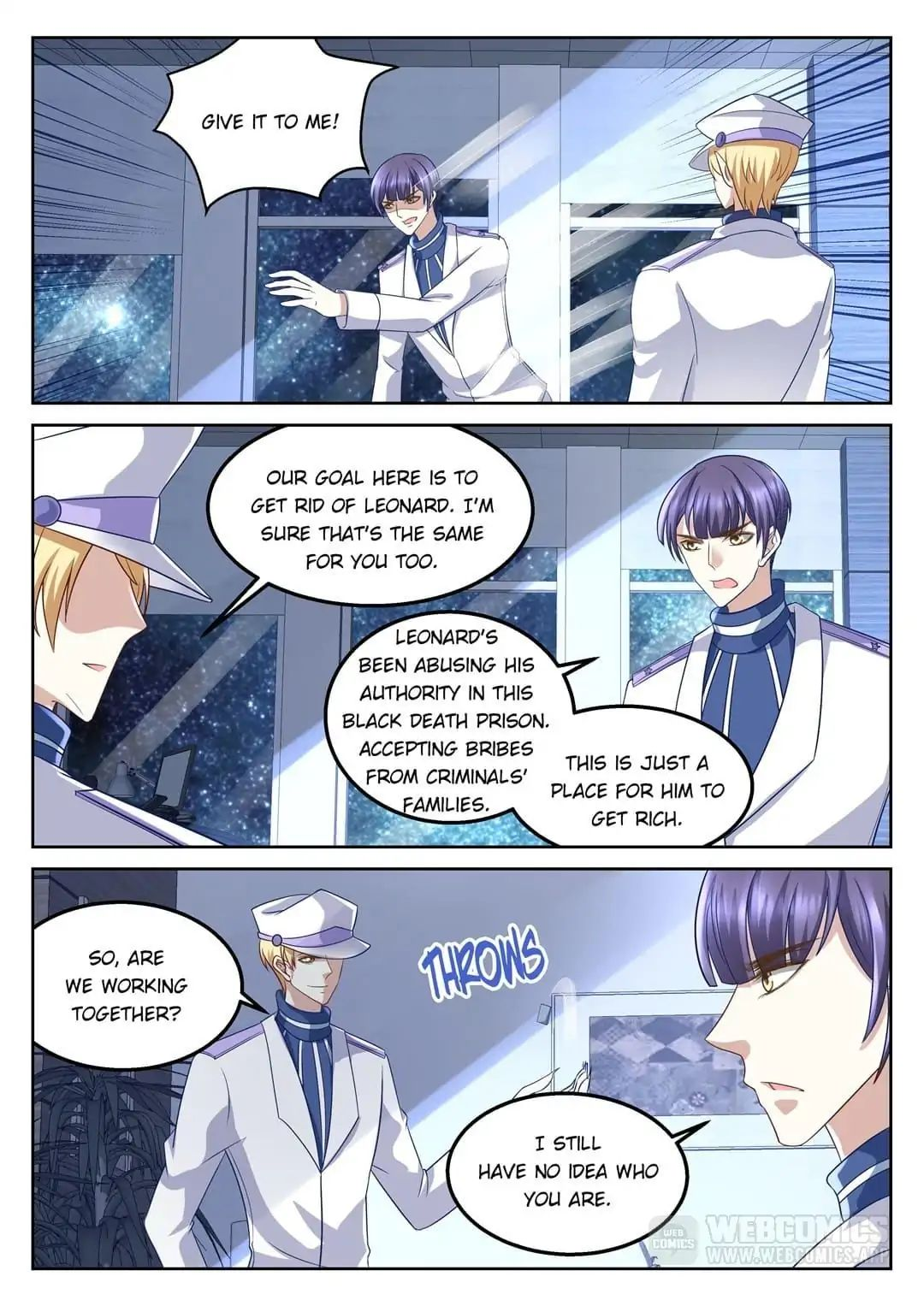 Lost Dragon - chapter 87 - #3