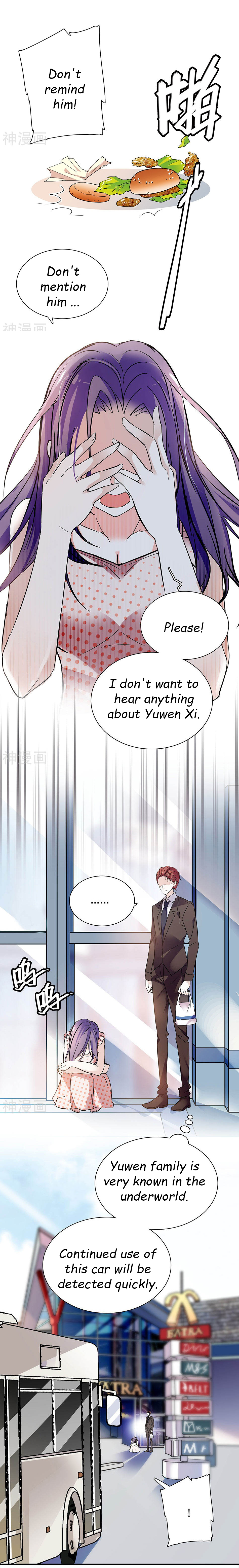 Love Is Full Of Thorns - chapter 53 - #2