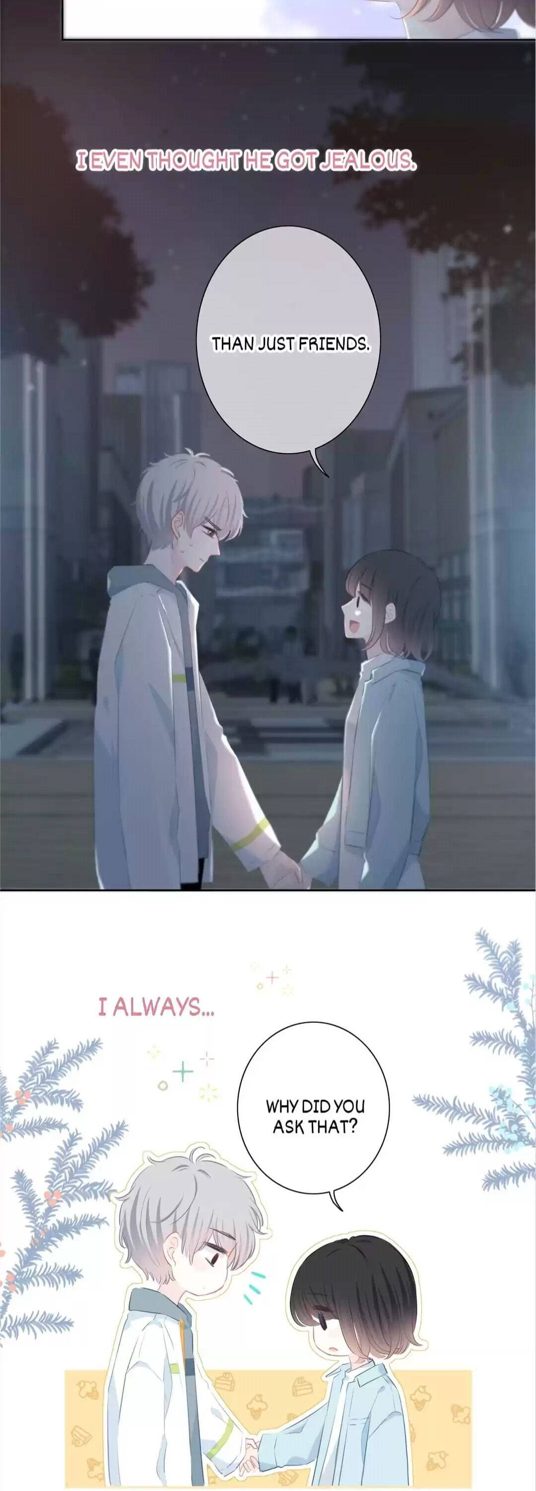 Love under the sunset - chapter 41 - #2