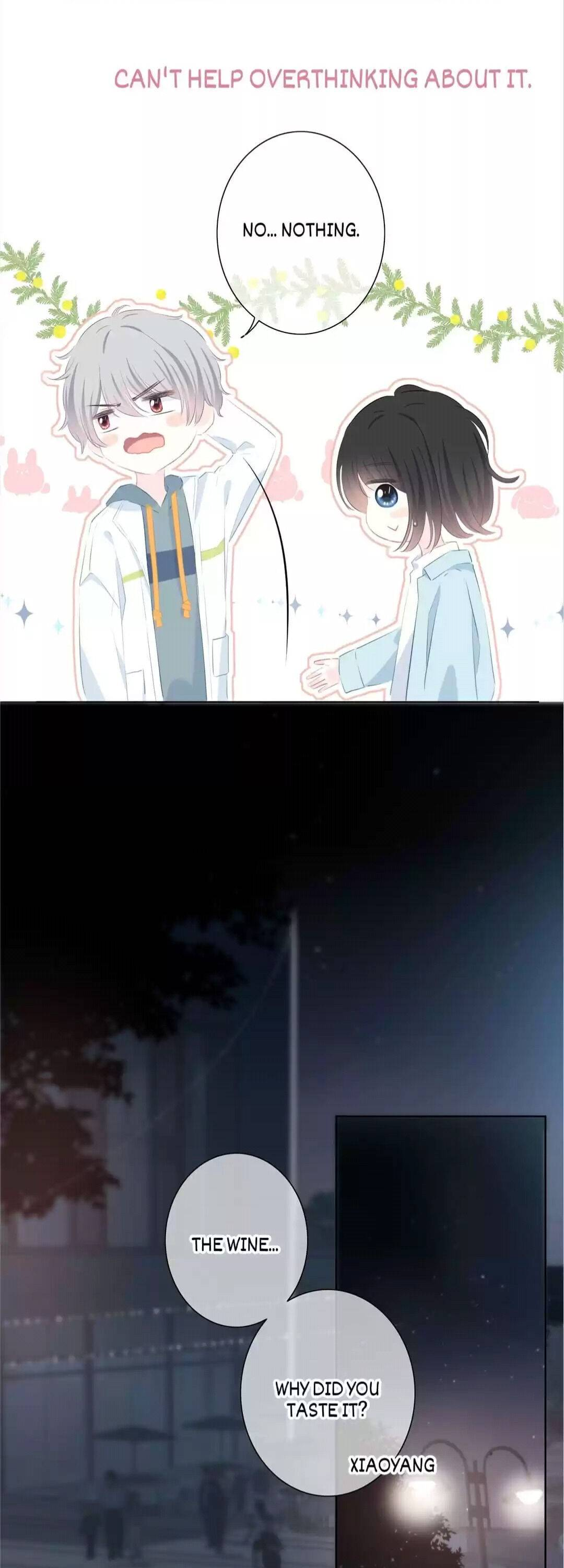Love under the sunset - chapter 41 - #3