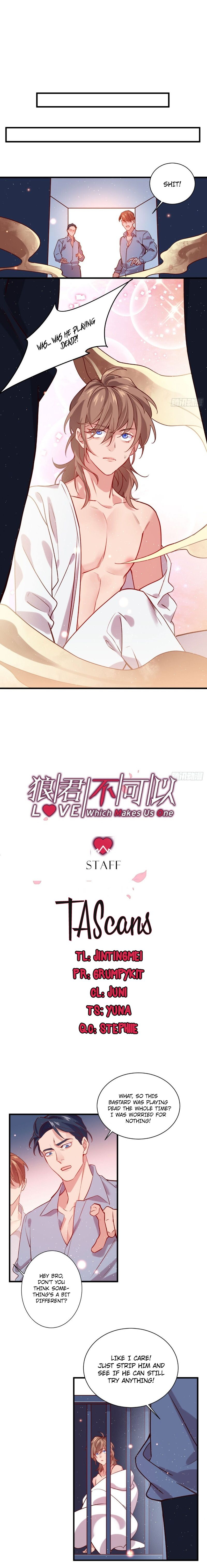 Love, Which Makes Us One - chapter 37 - #2