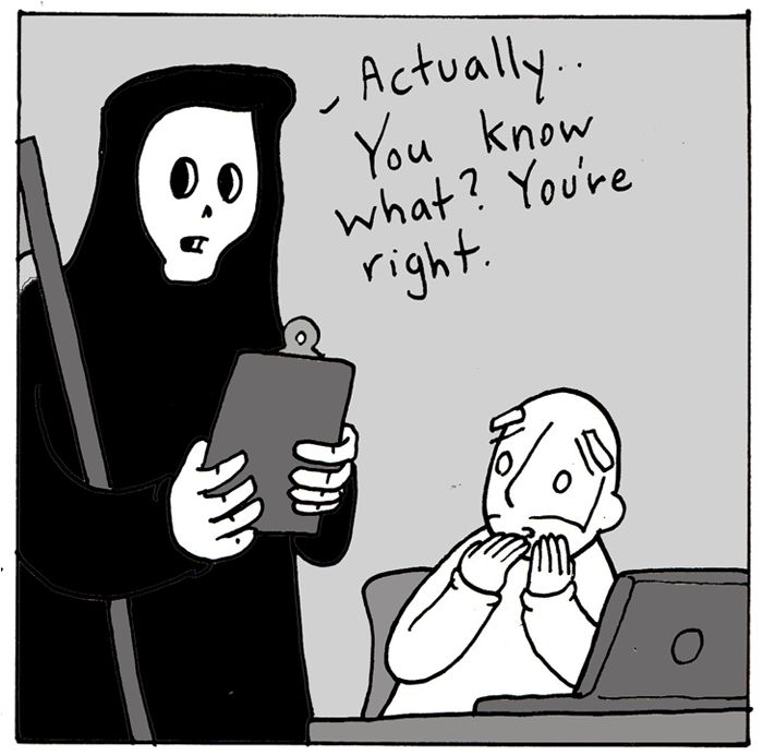 Lunarbaboon - chapter 614 - #3