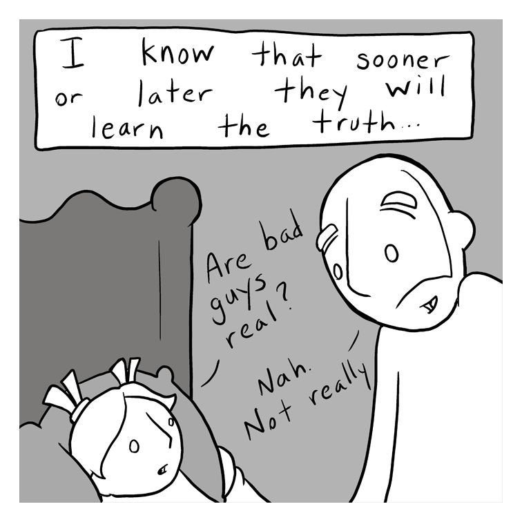 Lunarbaboon - chapter 615 - #3