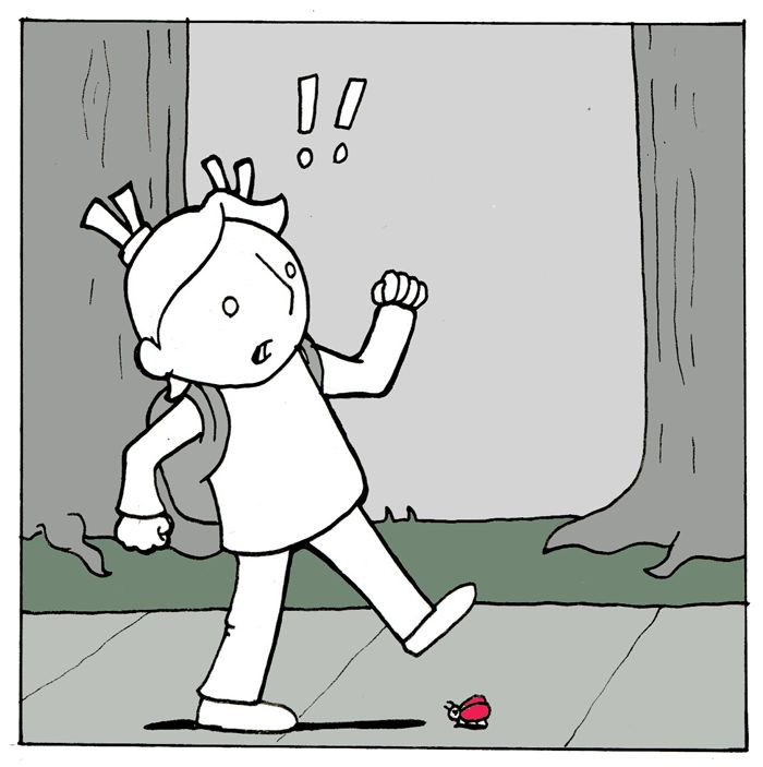 Lunarbaboon - chapter 718 - #2