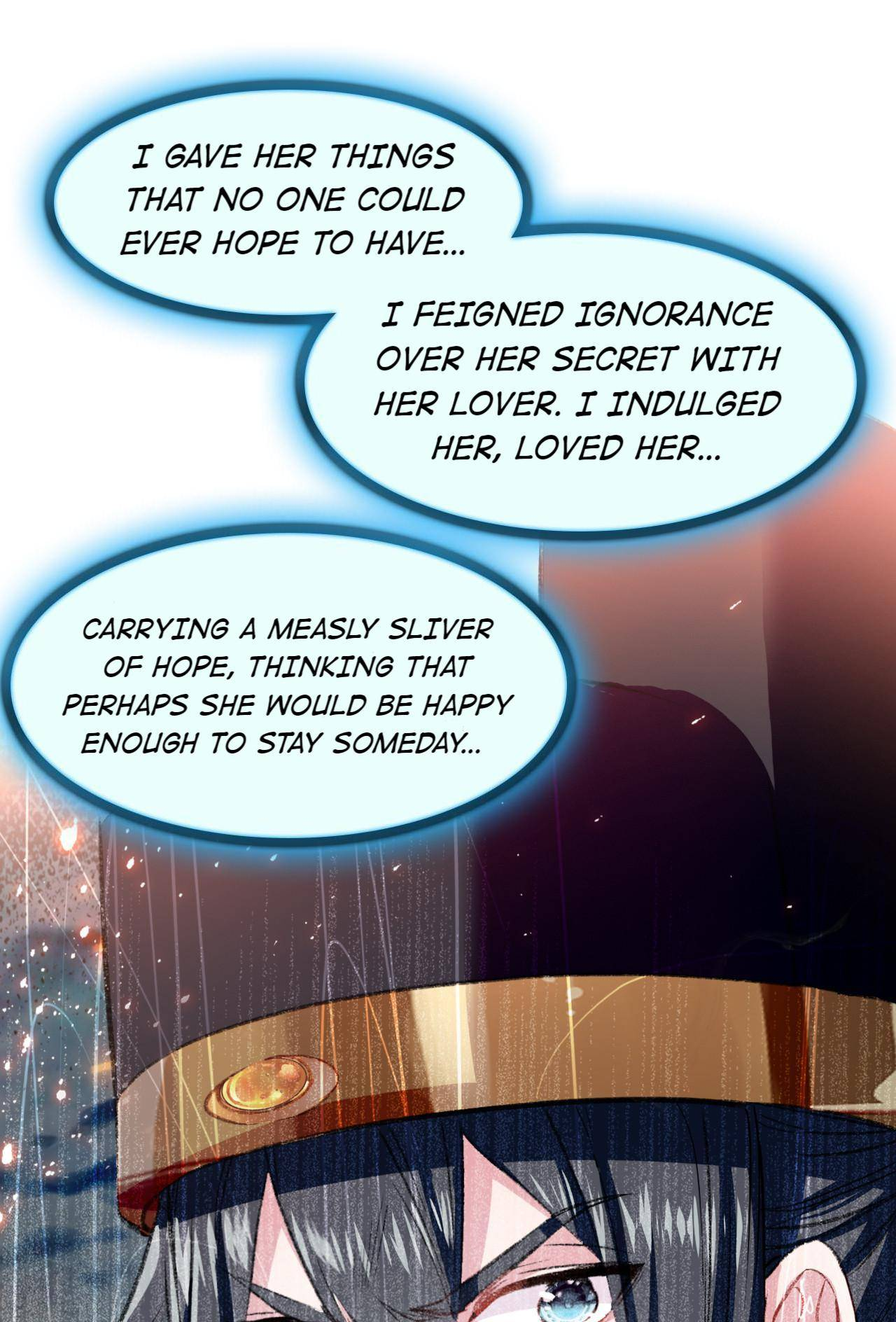Married To A Stupid Eunuch - chapter 80 - #1