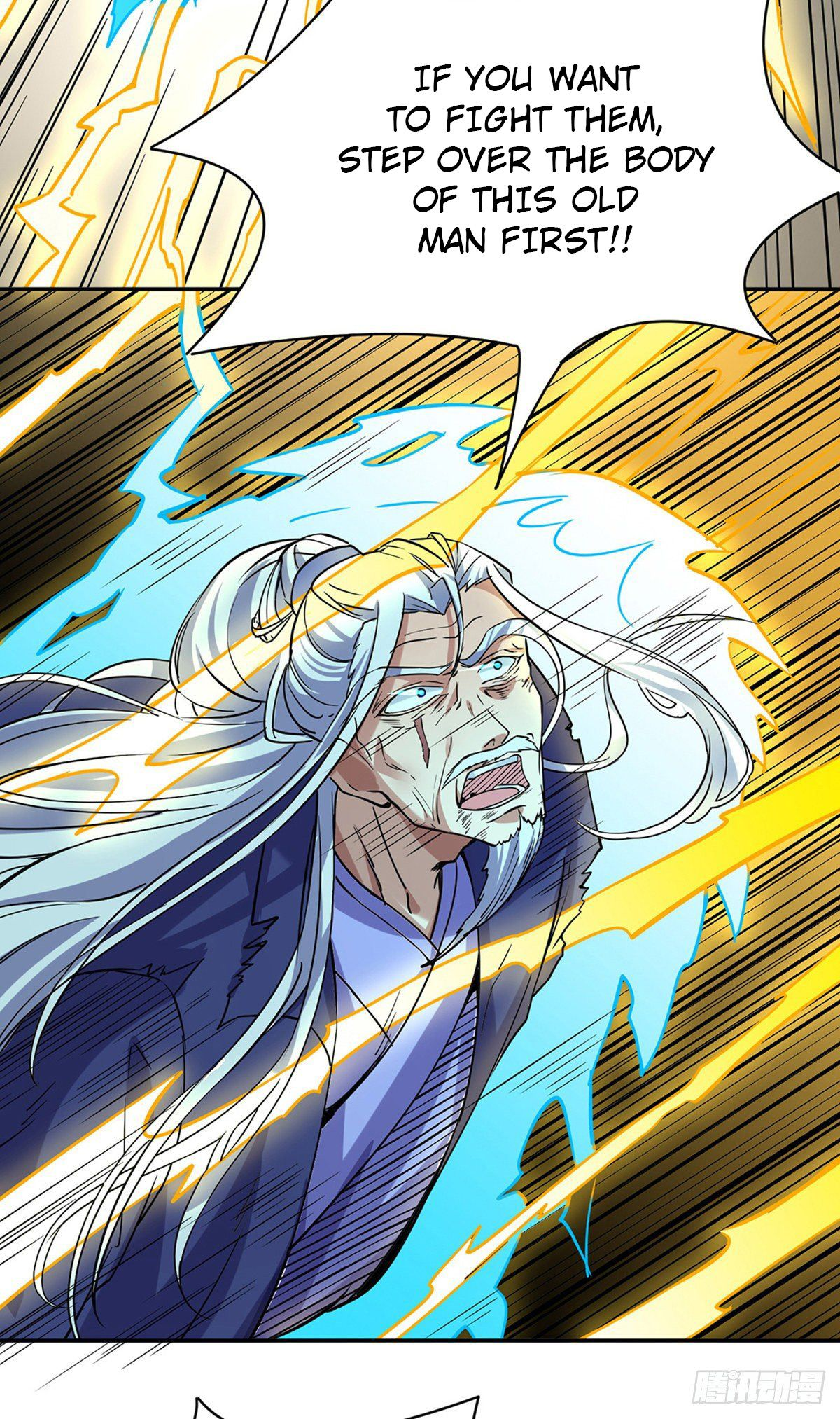 Martial Arts Reigns - chapter 201 - #3
