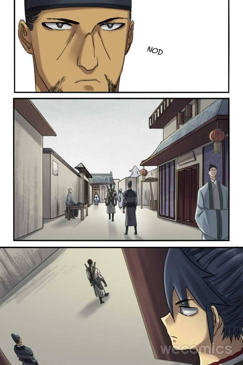 Martial Legacy - chapter 127 - #2