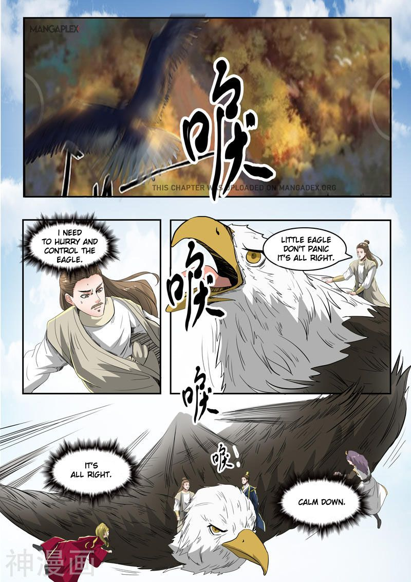 Martial Master - chapter 266 - #2