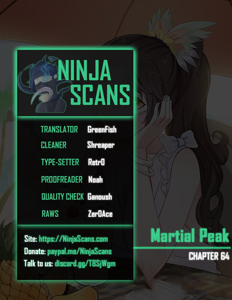 Martial Peak - chapter 64 - #1