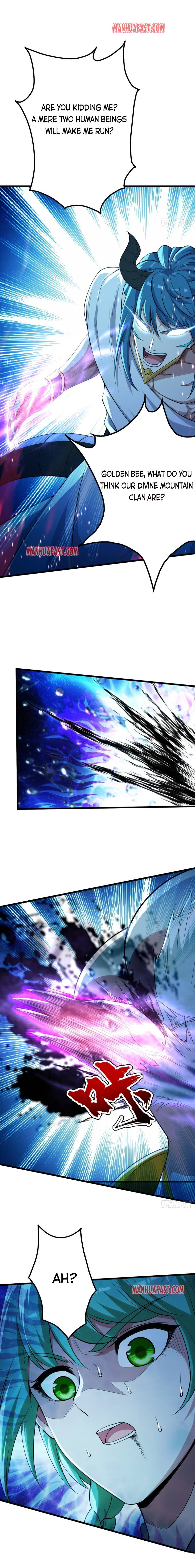 Matchless Emperor - chapter 192 - #1