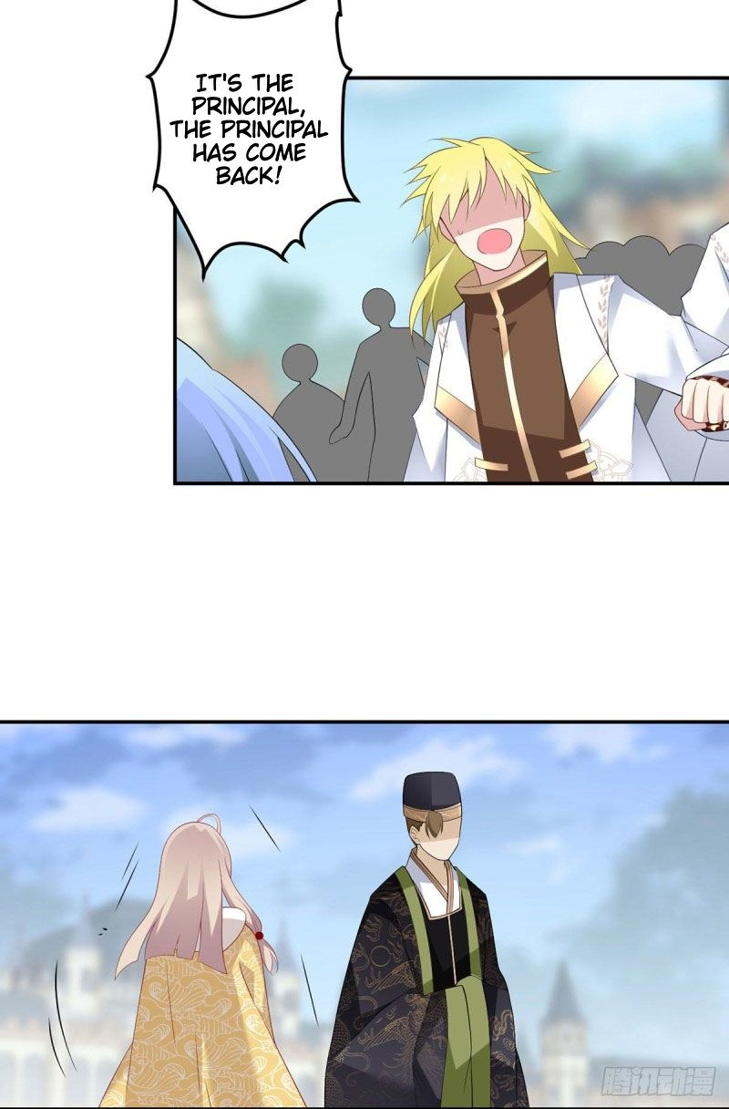 The Distinguished Cute Master - chapter 185 - #3