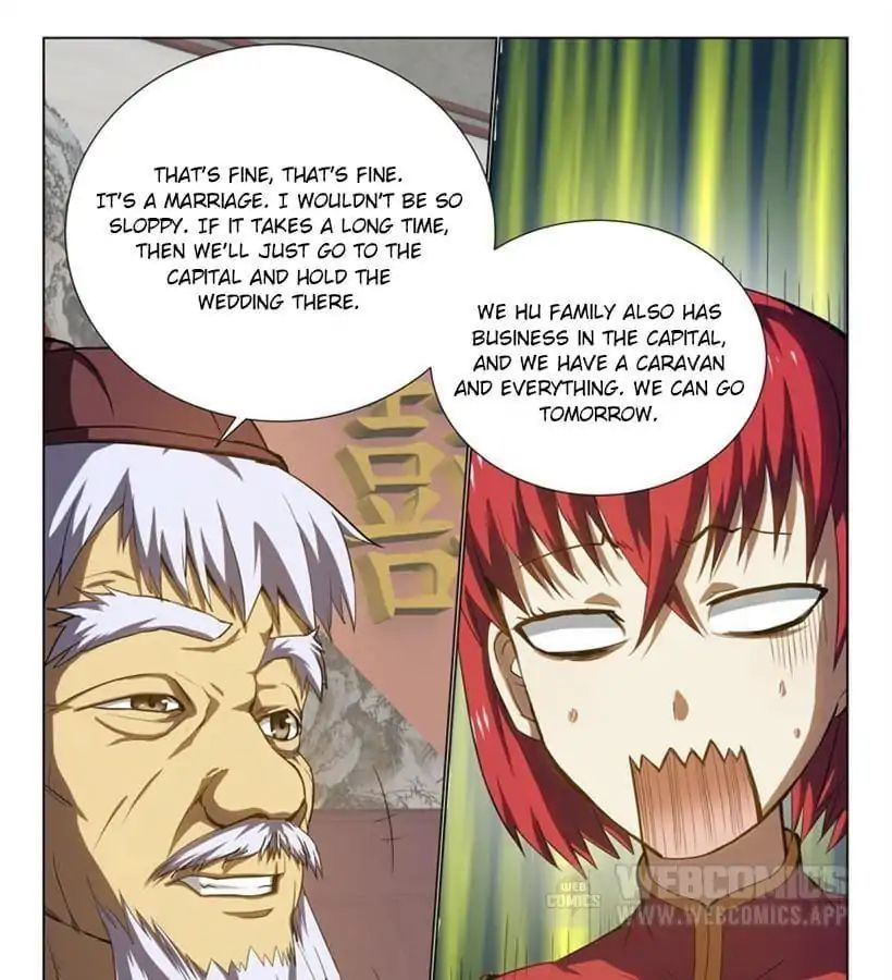 Merchant of Rivakes - chapter 29 - #1
