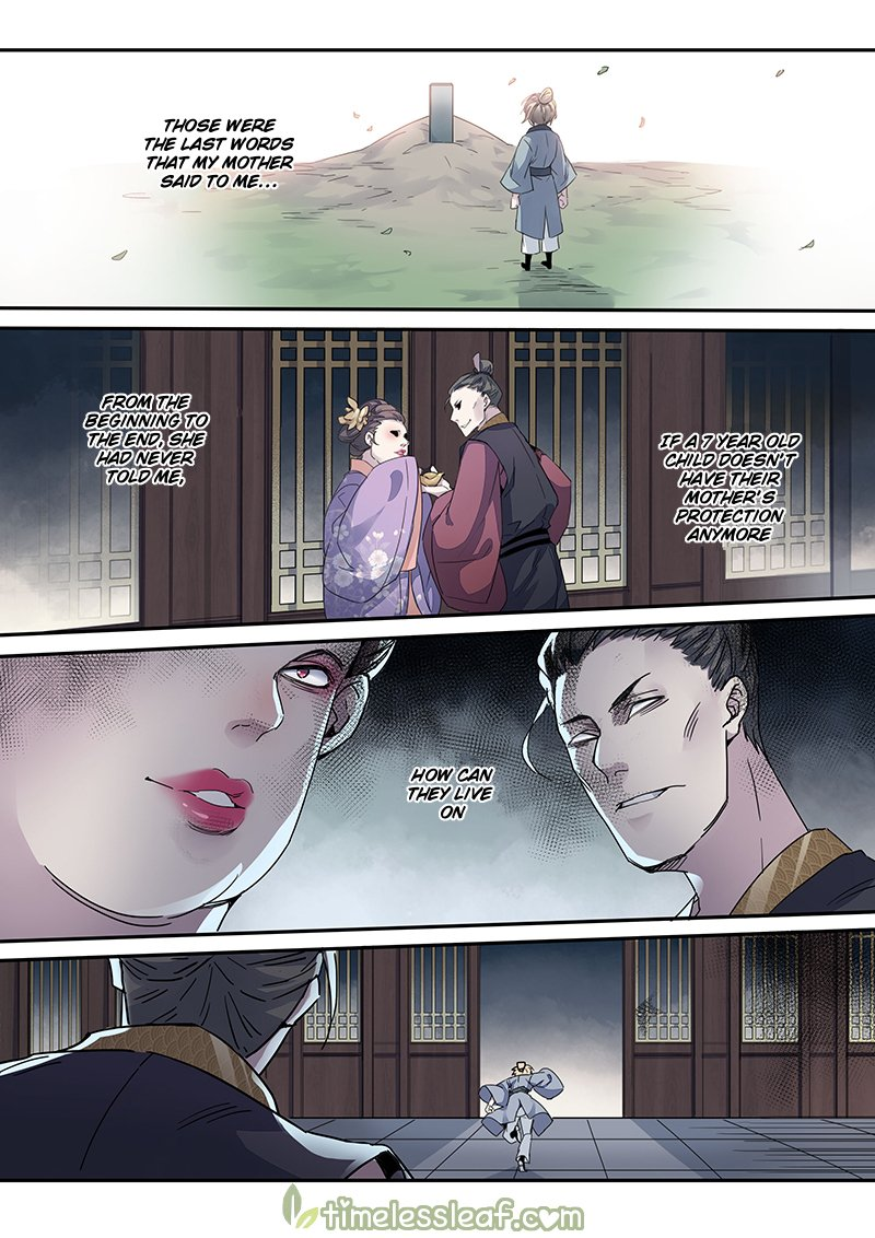 Miao Shou Xian Dan - chapter 54 - #2