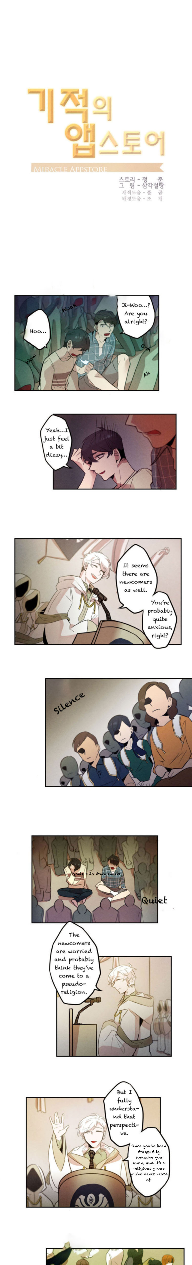 Miracle App Store - chapter 20 - #3