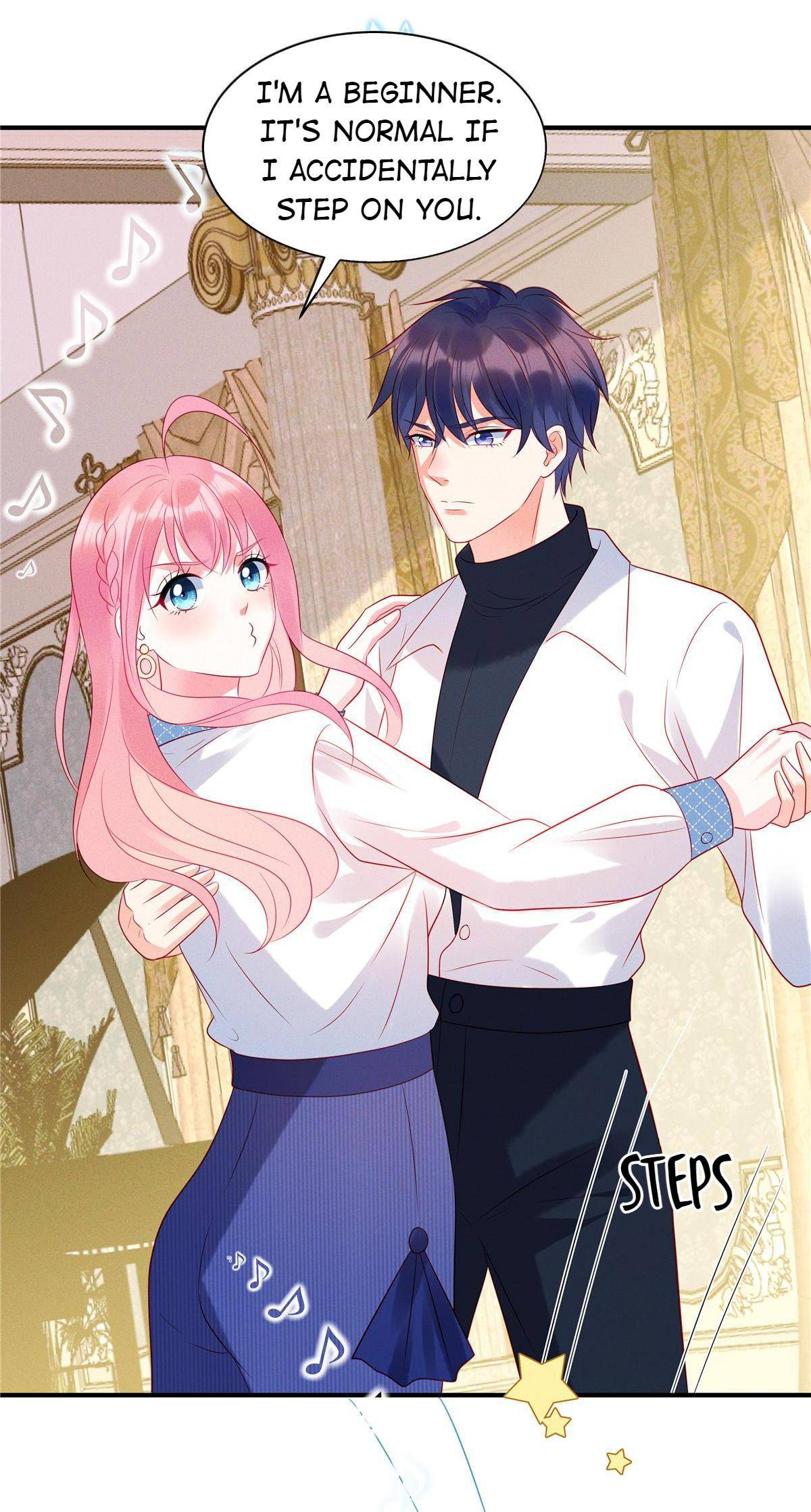 Mister Wolf'S Miss Rabbit - chapter 49 - #3