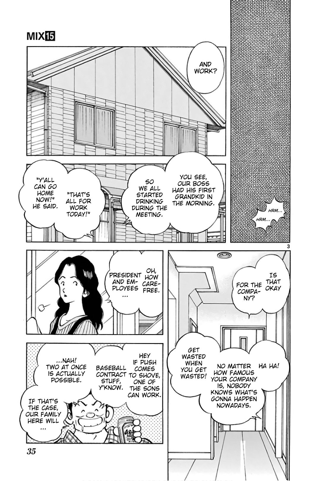 Mix - chapter 83 - #3